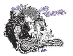 Bob Dylan Play Book Inlay 02